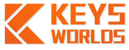 صورة عروض وخصومات لمتابعي رقمي من موقع keysWorlds