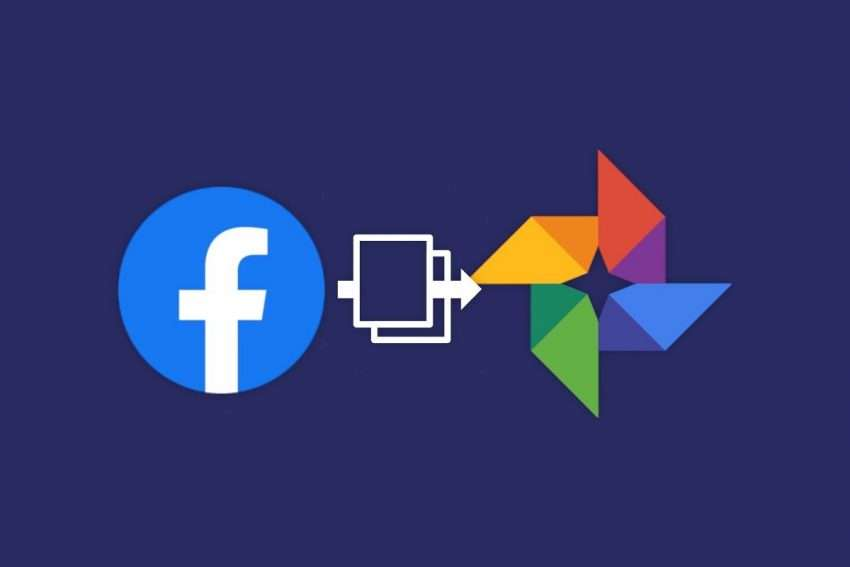 هكذا يمكنك نقل صورك من فيسبوك إلى صور جوجل