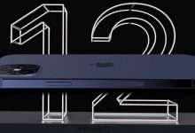 بطاريات سلسلة ايفون 12 ستكون أقل من المعتاد