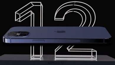 صورة بطاريات سلسلة ايفون 12 ستكون أقل من المعتاد