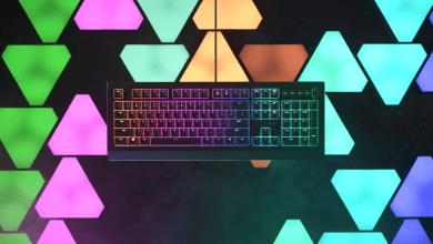 صورة ريزر تعلن الجيل الثاني من لوحة المفاتيح المخصصة للألعاب