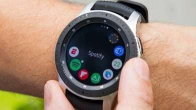 Photo of تسريب تفاصيل جديدة حول ساعة سامسونج Galaxy Watch 3