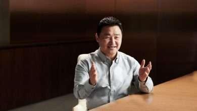 صورة رئيس سامسونج يؤكد إطلاق 5 منتجات جديدة في 5 أغسطس