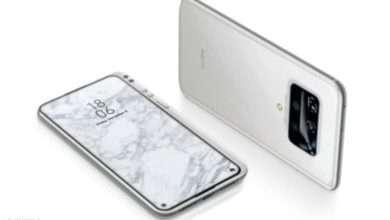 شاومي مي مكس 2020 - Xiaomi Mi Mix 2020 | هاتف بتصميم جديد كليًا