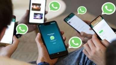 صورة واتساب يقترب من إطلاق ميزة تعدد الأجهزة لنفس الرقم