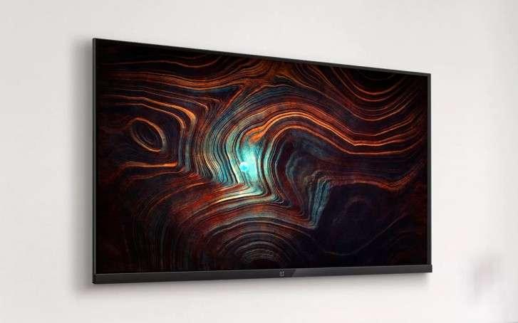 صورة ون بلس تعلن عن شاشات تلفاز ذكية بأسعار رخيصة