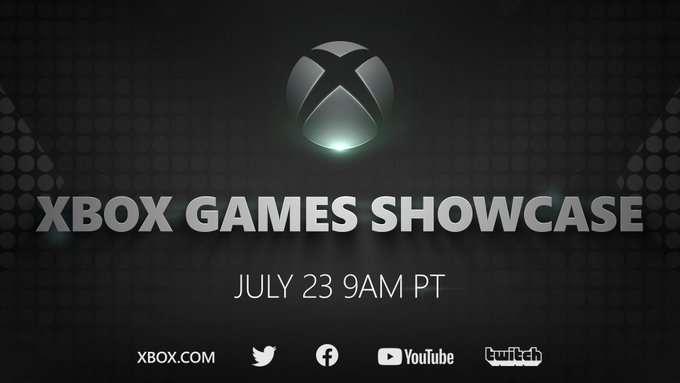 صورة رسميًا: مايكروسوفت تحدد موعد حدث اكس بوكس للكشف عن الألعاب