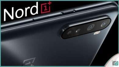 صورة ون بلس نورد OnePlus Nord بسعر متوسط يقتحم المنافسة