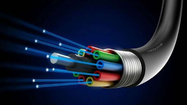 تسجيل اسرع انترنت في العالم في لندن بسرعة من الخيال