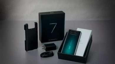 صورة اسوس زين فون Asus ZenFone 7 رسميًا السعر والمواصفات