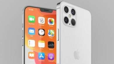 ايفون 12 برو iPhone 12 Pro هل يأتي بمعدل تحديث 120 هرتز ؟