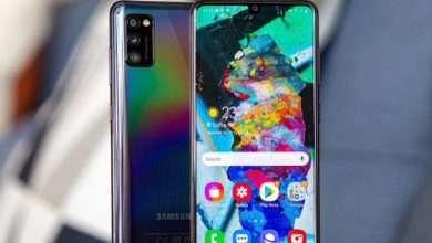 صورة جالكسي اى Galaxy A 42 تسريبات جديدة عن الهاتف