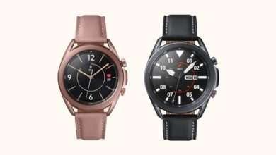 Photo of ساعة جالكسي 3 Galaxy Watch أول تحديث لها ومميزات جديدة
