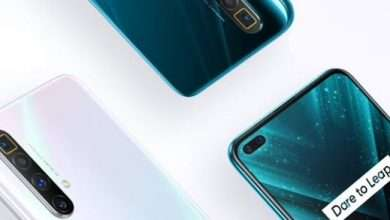 Photo of ريلمي اكس 3 برو Realme X3 Pro سيأتي بشحن سريع 125w