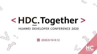 Photo of مؤتمر هواوي للمطورين سيُعقد في سبتمبر المقبل