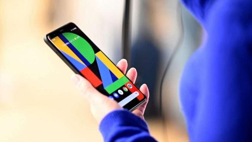 هواتف بكسل من جوجل تتلقى تحديثًا جديدًا لنظام Android 11