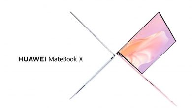 صورة هواوي ميت بوك اكس Huawei MateBook X بوزن 1 كجم فقط رسميًا