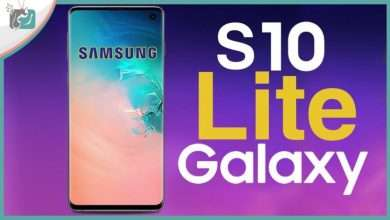صورة جالكسي اس 10 لايت Galaxy S10 lite | نسخة بسعر اقتصادي