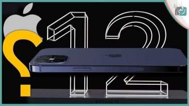 Photo of ايفون 12 برو ماكس iPhone 12 تأجيل إطلاق الهاتف في الأسواق