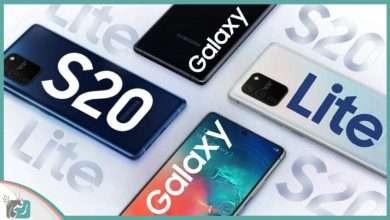صورة جالكسي اس 20 لايت Galaxy S20 Lite المواصفات والسعر تسريبات