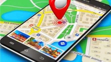 صورة خرائط جوجل Google Maps تحصل على تحديث جديد يجلب تفاصيل أكثر بالألوان