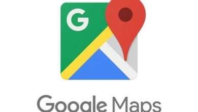 صورة خرائط جوجل على نظام iOS تحصل على تحديث جديد بمميزات رائعة