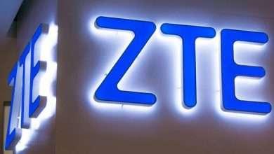 صورة ZTE A20 5G تسريب مواصفات أول هاتف بكاميرا أسفل الشاشة