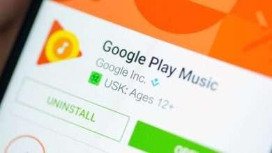 صورة موسيقى جوجل بلاي Google Play Music توقف خدماتها كليا نهاية العام