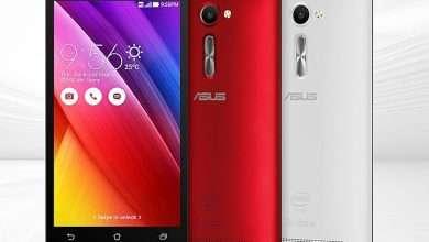 صورة اسوس تعمل على اربعة هواتف اقتصادية بمعالجات مختلفة من كوالكوم