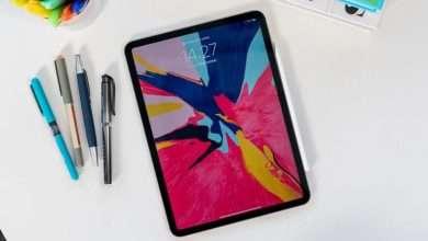 صورة ايباد اير 4 – iPad Air 4 دليل المستخدم يكشف التصميم والمواصفات