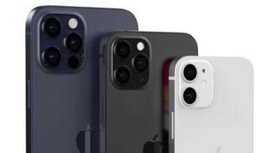 صورة ايفون 12 برو ماكس iPhone 12 Pro Max تسريبات جديدة حول الكاميرا والشاشة