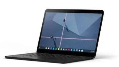 صورة جوجل بكسل بوك Google Pixelbook قادم بإصدار جديد في 2021