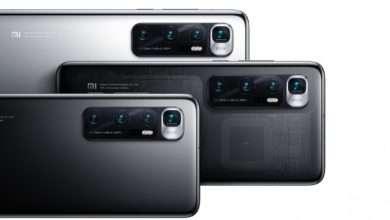 صورة شاومي مي 10 الترا Xiaomi Mi 10 Ultra رسميًا بتقريب رقمي 120x