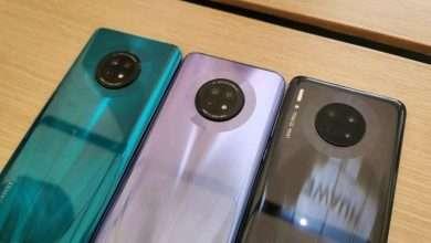 صورة هواوي انجوي 20 بلس Huawei Enjoy 20 Plus تسريب صور والمواصفات الكاملة
