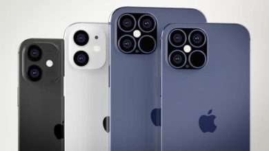 ايفون 12 برو ماكس iPhone 12 Pro Max تسريب التصميم والمواصفات