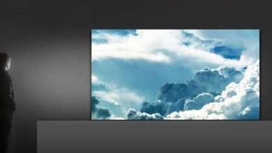 صورة تلفاز سامسونج الذكي بتقنية ميني ليد Mini LED قادم في 2021