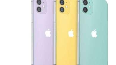 صورة تفاصيل جديدة عن موعد إطلاق آيفون 12 iPhone