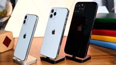 صورة ابل iPhone 12 لن يأتي مع شاشة بمعدل 120 هيرتز