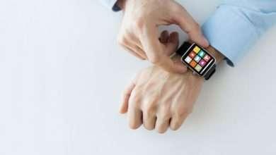 توقعات بشحن 396 مليون وحدة من الأجهزة القابلة للارتداء هذا العام