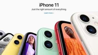 صورة ايفون 11 iPhone أكثر الهواتف مبيعًا في 2020