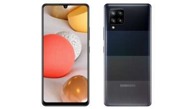 صورة سامسونج جالكسي اى 42 سيكون أول هاتف يضم معالج SD 750G