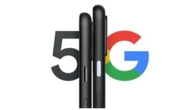 تسريب كامل لمواصفات وسعر جوجل بكسل 5