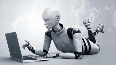 روبوت يكتب : لا نخطط للسيطرة على البشر