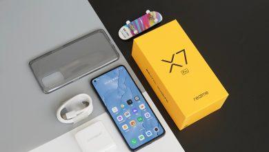 صورة ريلمي اكس 7 برو Realme X7 Pro السعر والمواصفات رسميًا