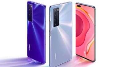 هواوي نوفا 8 Huawei Nova أول التسريبات عن السلسلة