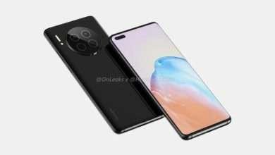 هواوي ميت 40 Huawei Mate يصل منصة TENAA