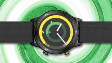 صورة ريلمي ووتش اس – Realme Watch S الكشف عن مواصفات جديدة يؤكد وجود الإصدار الغير احترافي