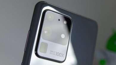 صورة جالكسي اس 21 الترا – Galaxy S21 Ultra تسريب مواصفات البطارية