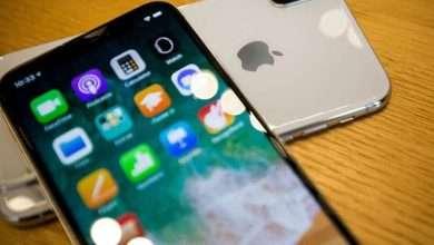 صورة ابل تخطط لاعتماد Sharp كمزوّد رئيسي لشاشات LCD لهواتف ايفون
