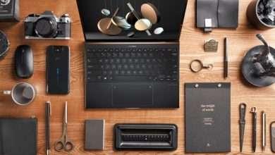 صورة اسوس تعلن عن عدد من حواسيب ZenBook بمعالجات انتل الجيل الحادي عشر